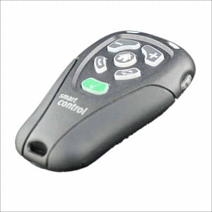 Unitron Passport Smart Control Remote
