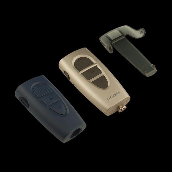 Siemens ePocket Remote