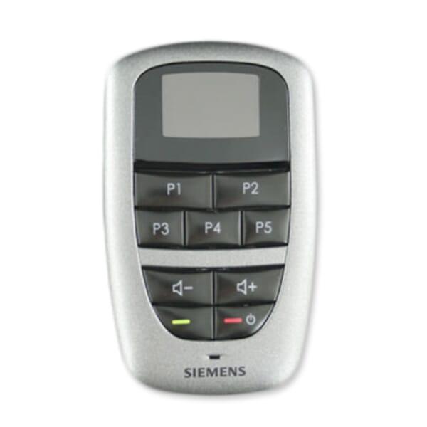 Siemens Tek Remote