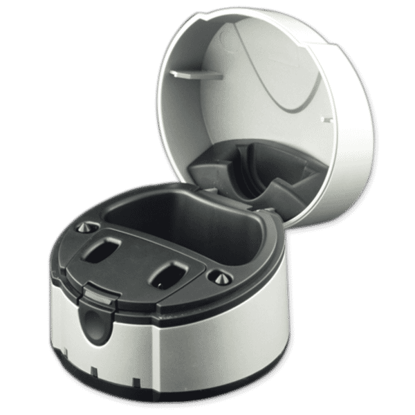 Siemens Motion Hearing Aid Battery Charger