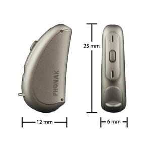 Phonak Audeo Q50